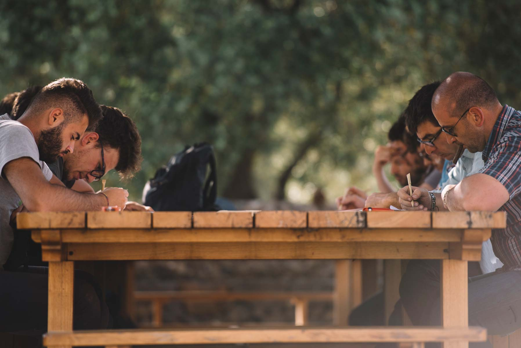évaluation | Planeta | Passopisciaro | Etna | Sicilia | Italy