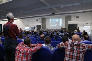 VignaDay 2014: l'intervento di Pascal Lecomte