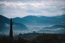Franciacorta | Lombardia | Erbusco