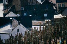 Vignoble Shmitt, Selbach Oster, Mosel, Germany