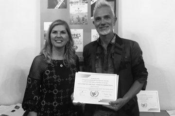 Le Prix de l'OIV 2018  à la «Guide pratique de la taille Guyot» par Marco Simonit