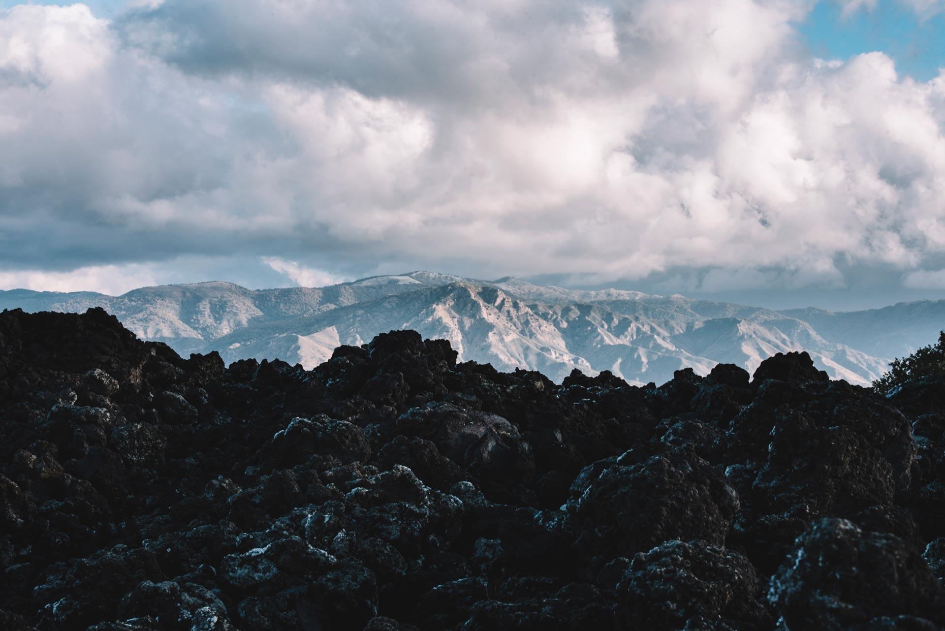 Etna | Passopisciaro | Sicilia